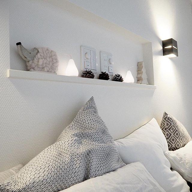 しっかりリラックスできるベッドルーム2
