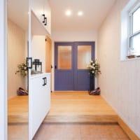 おしゃれな玄関特集♡玄関をイメチェンしてお家の第一印象をアップしよう!