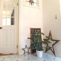飾り棚やニッチが無くても出来る!おしゃれな玄関ディスプレイ10選