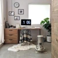 秋は《ムートンラグ》でおしゃれに暖かく♡お部屋の模様替えはお済みですか?