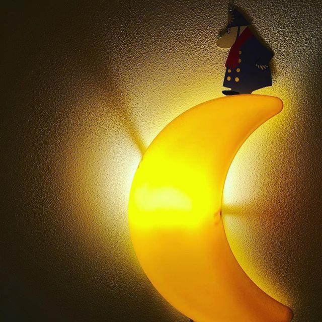 4.眠りにつく前のひとときに安らぎの照明を SMILA MÅNE (スミーラ モーネ)