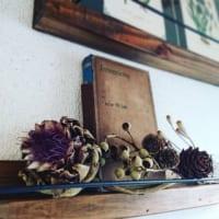 拾った木の実ありませんか?木の実でインテリアに秋を取り入れるアイデアご紹介♡