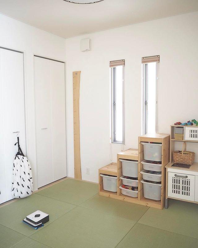 【IKEA】トロファスト10