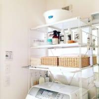 《スチールラック》を使いこなそう♪シンプルで実用的なオシャレ収納棚!