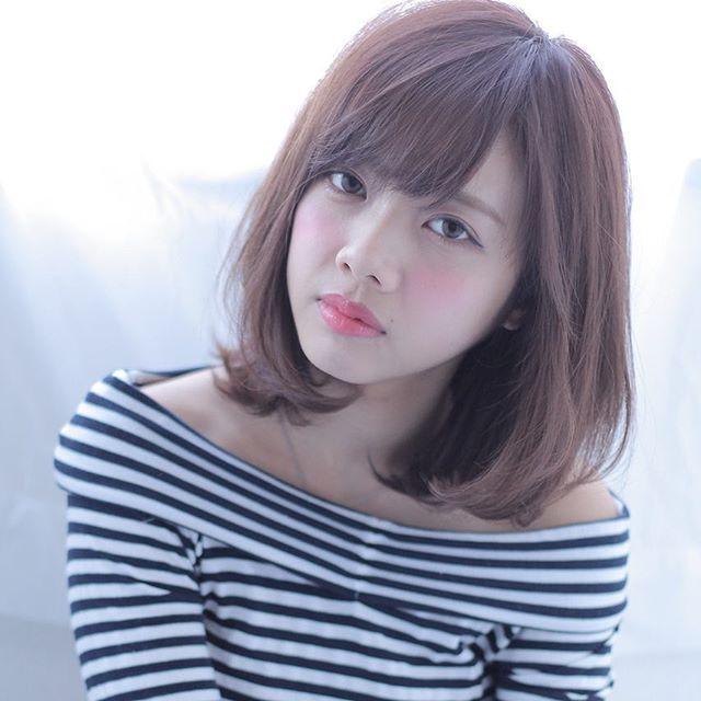 大人女性に大人気!艶々な美髪スタイル特集11