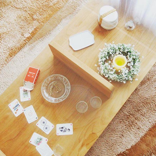 デザインテーブル2