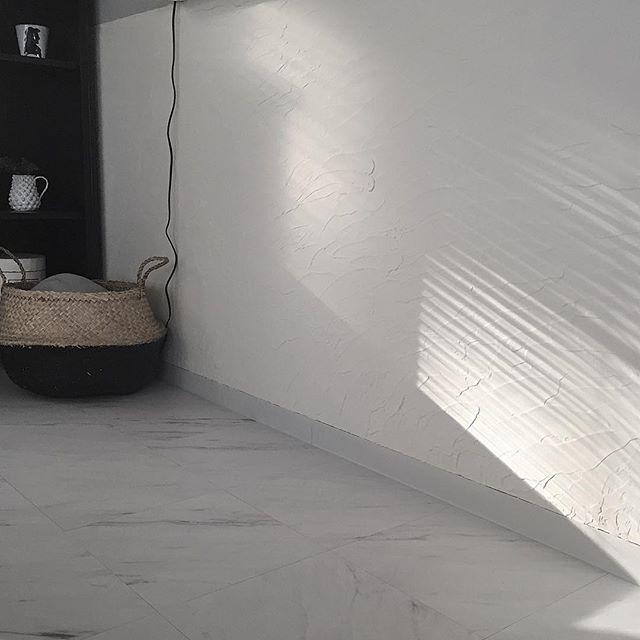 漆喰で壁をDIY4