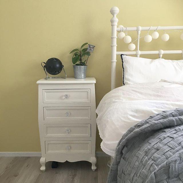海外風ベッドルーム作りに真似したいアイディア!2