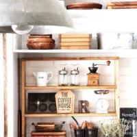 DIY棚アイデア&実例特集♪すのこや木材を使って便利な棚を作ろう!