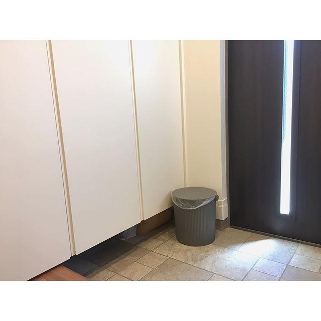 おむつ用のゴミ箱②