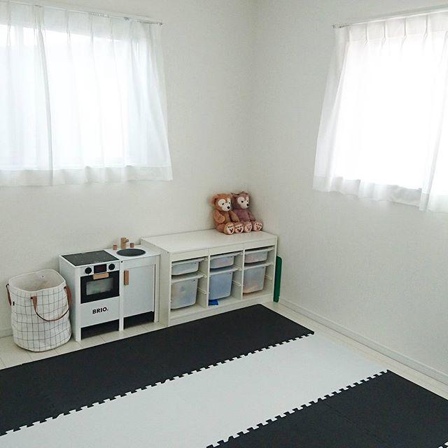 【IKEA】トロファスト2