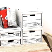 スタイリッシュでコスパ最強!【100均・無印・IKEA】のふた付きペーパーボックス