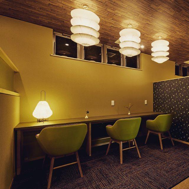 北欧や和のデザイン照明で楽しむモダン空間2