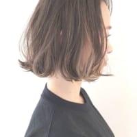 秋冬にぴったり♡ハイネックやマフラーに合うヘアスタイル・アレンジ集