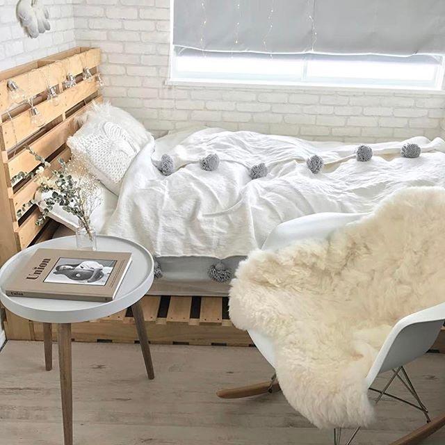 パレットベッド4