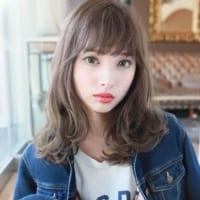 髪型に迷った時の参考に♪ミディアム〜ロングスタイルのヘアカタログ