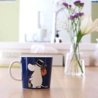 冬の食卓に温もりをプラス!アラビアのムーミンマグカップ特集☆