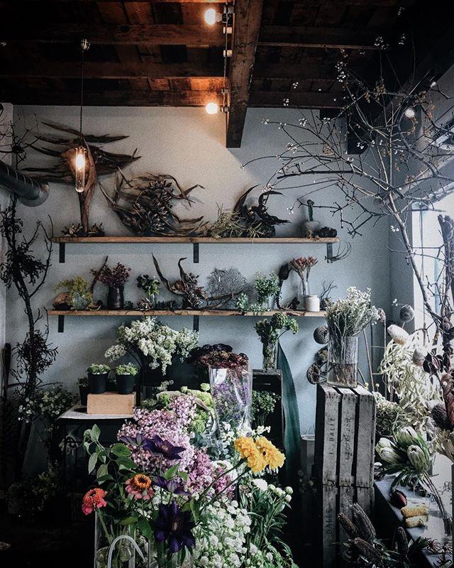 バラバラの状態の花を買うメリット1