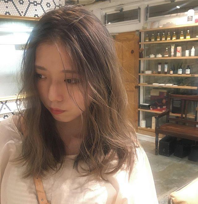 魅力たっぷりのロングスタイル特集13