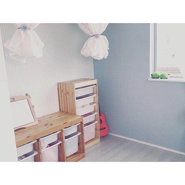 【IKEA】トロファスト6