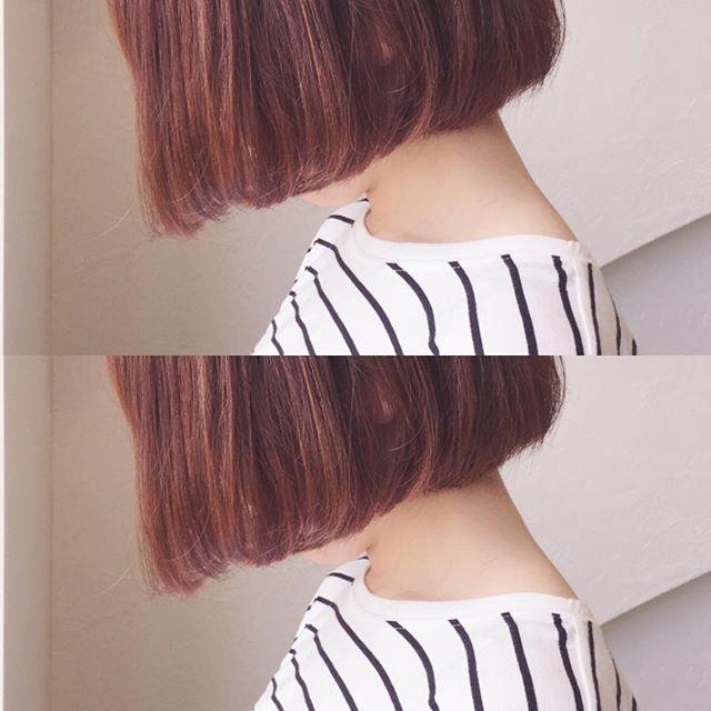 暖色カラー1