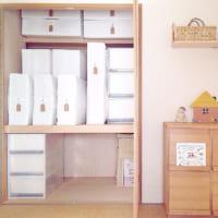 季節の変わり目に見直したい「布団収納」☆便利なアイテム&実例集