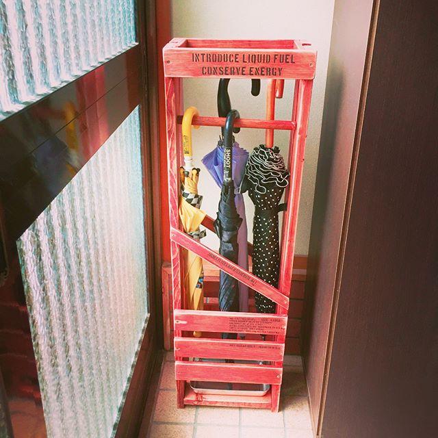 自分で作ればピッタリ☆収納したい物別にDIYで棚を作るアイデア16