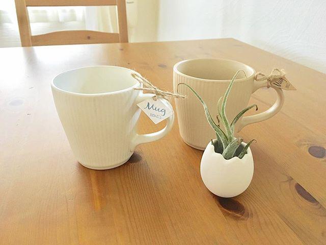 「スタジオクリップ」のマグカップ