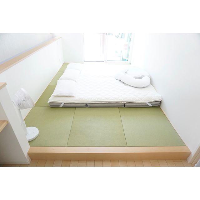 小上がりの畳2
