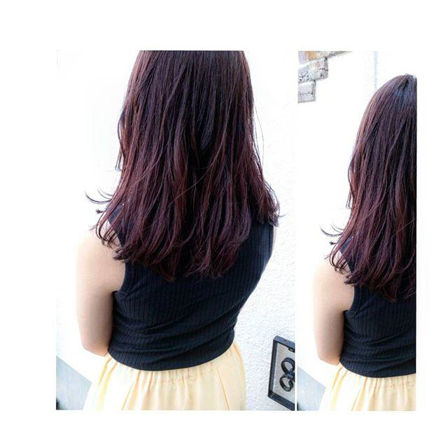 暖色カラー11