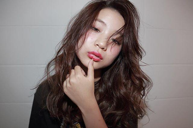 現役美容師オススメ♡小顔見せスタイル3