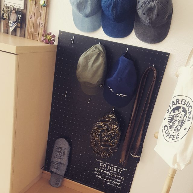 自分で作ればピッタリ☆収納したい物別にDIYで棚を作るアイデア10