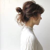 今すぐできて簡単なのに可愛い♡パターン別セルフヘアアレンジ13選