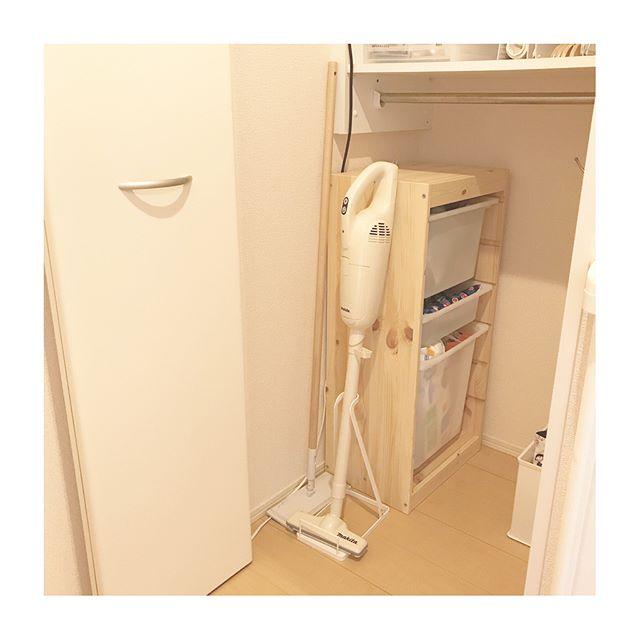 【IKEA】トロファスト7