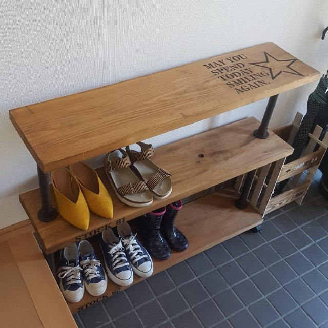 自分で作ればピッタリ☆収納したい物別にDIYで棚を作るアイデア30