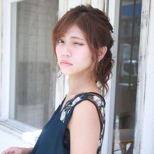現役美容師オススメ♡小顔見せスタイル12