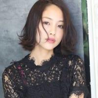 暗髪でオシャレに可愛く♡大人女子におすすめのダークトーンヘアスタイル特集
