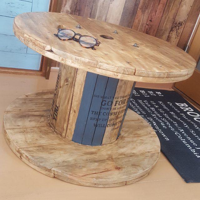 ローテーブルならもっと簡単に作れる!5