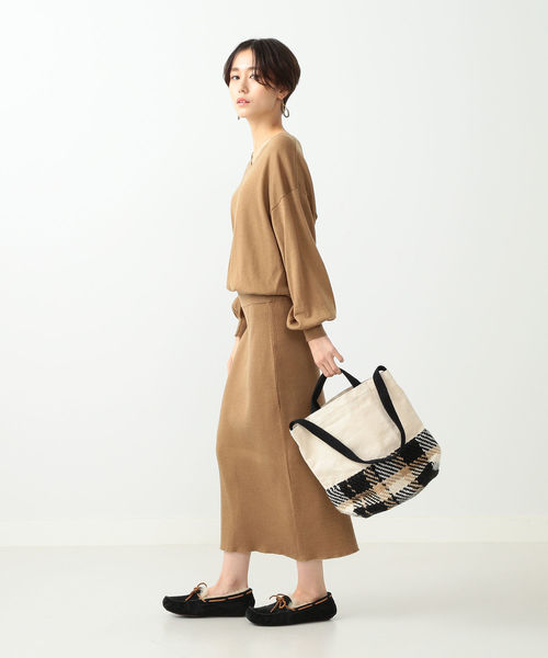[BEAMS WOMEN] UGG(R) / Dakota モカシン