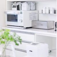 生活感を出さない!おしゃれで使いやすいキッチンインテリア&収納実例