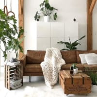 コンパクトなリビングでも美しく暮らしたい!小さな居間を最大限活用する秘訣