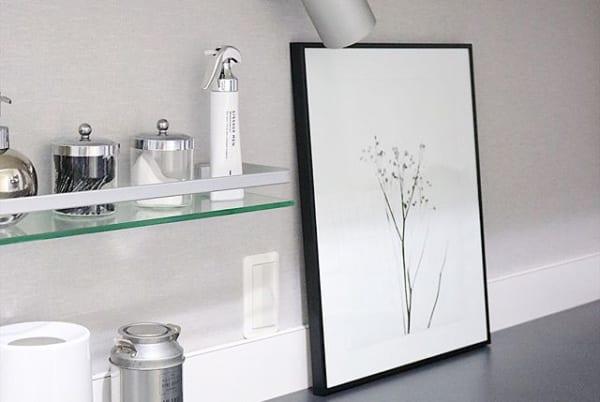 ポスターで植物を取り入れる!ボタニカルモチーフのアートポスター