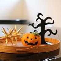 ハロウィンを楽しもう☆素敵な飾り付け&ハロウィンの食卓風景をご紹介