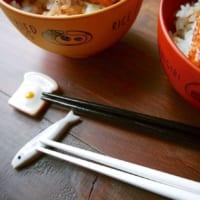 食卓に取り入れたい!【ダイソー・キャンドゥ・セリア】の可愛い箸置き