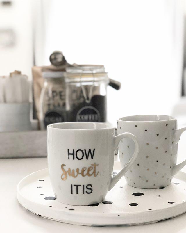 可愛いマグカップ