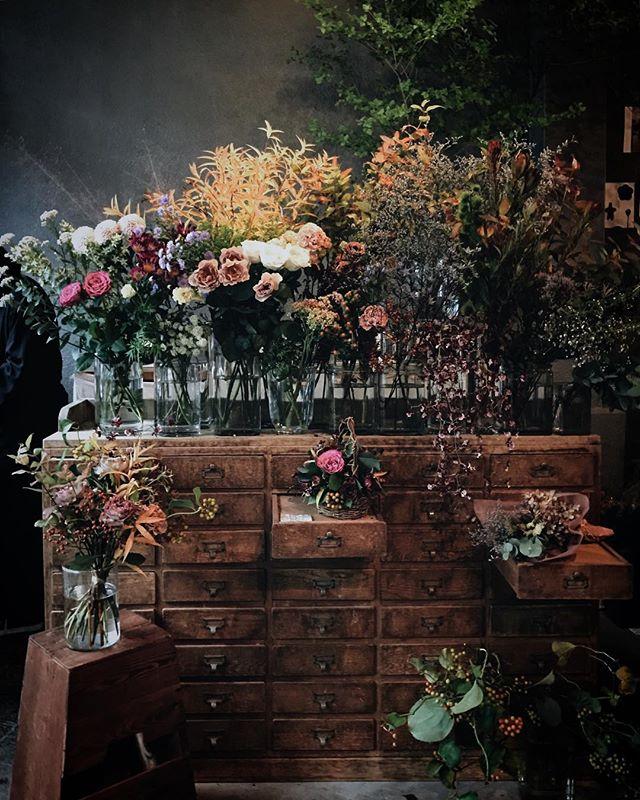 バラバラの状態の花を買うメリット2
