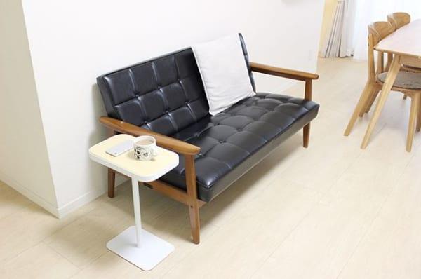 sarasa designのサイドテーブル