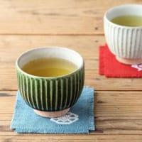 普段使いもおもてなしも!素敵な湯呑み茶碗で優雅にお茶を楽しもう♡
