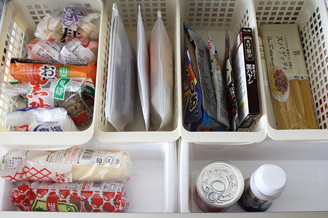 日持ちがする食品・食材収納方法5