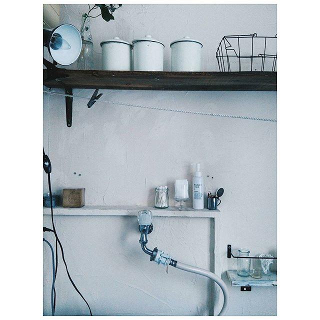 洗面所内で使う6